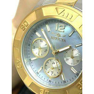 Invicta Women's Watch 21612 Angel Quartz Gold Tone